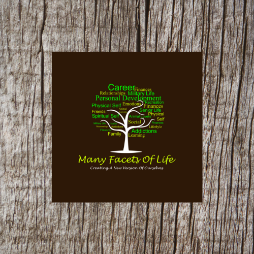 Many Facets Of Life