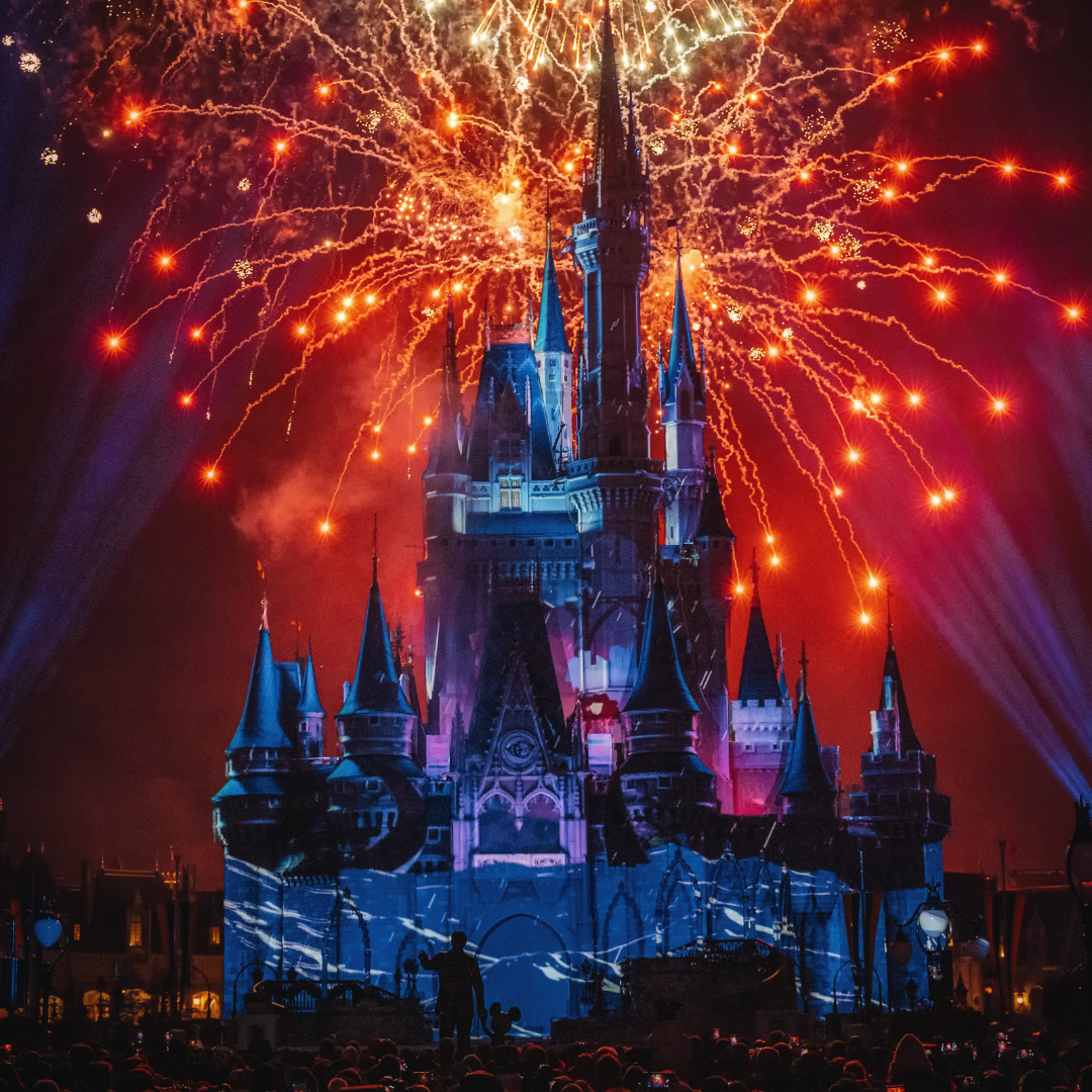 Find Deals And Discounts to Disneyland And Disney World