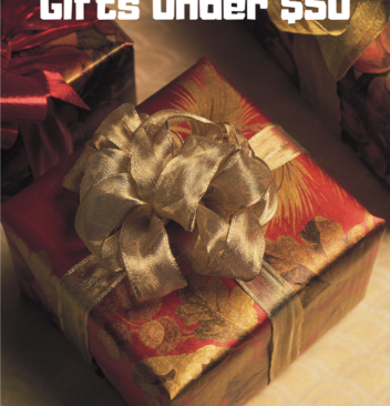 10 Teen Christmas Gifts Under $50
