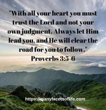 10 Faith And Spiritual Quotes