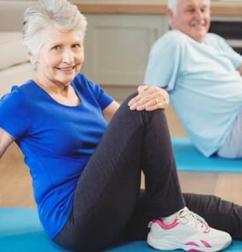 Yoga For Seniors To Improve Your LIfe