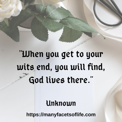10 Spiritual And Faith Quotes