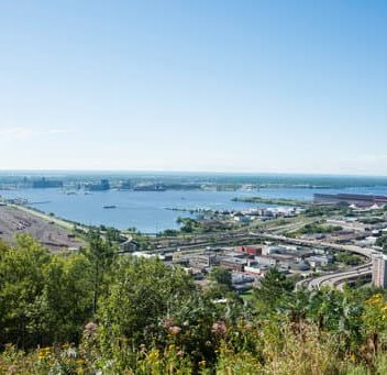 Growing Up in Duluth, Minnesota During Grade School
