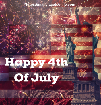 Celebrate Safely On The 4th Of July At Home, On The Water, Or At The Parks!