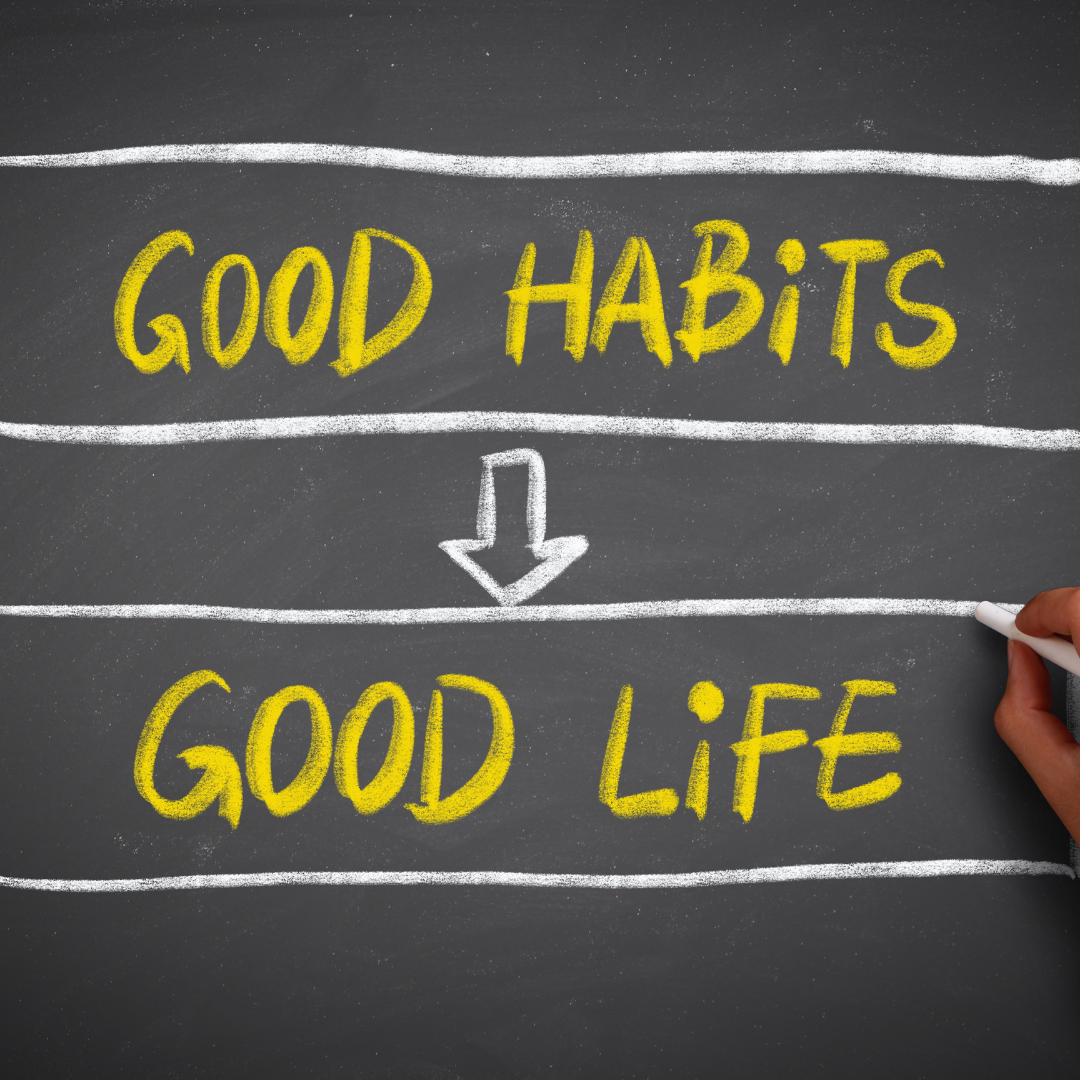 How To Create Positive Habits That Will Stick With You